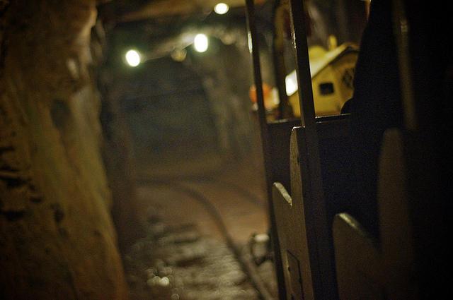 Britannia Mine