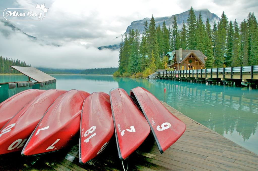 Emerald Lake Mis604
