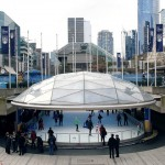 Robson Square Ice Rink Hours