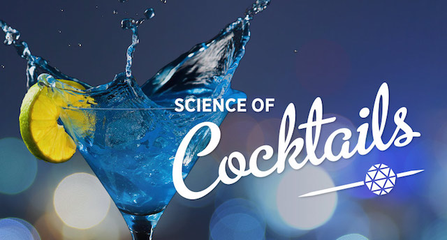 Science Of Cocktails At Science World 187 Vancouver Blog Miss604