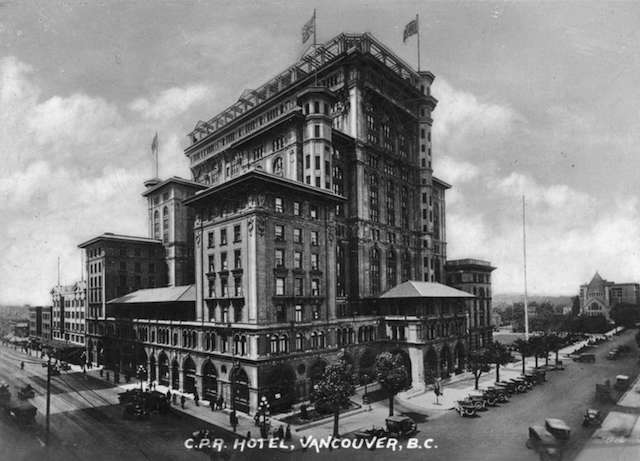 Second Hotel Vancouver