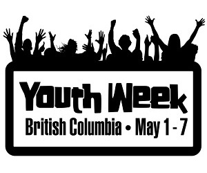 BC Youth Week