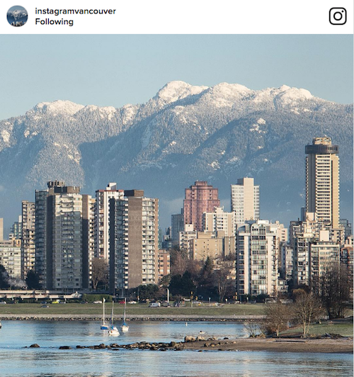 Vancouver Photos Of The Week » Vancouver Blog Miss604