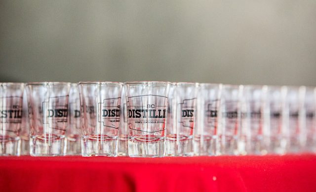 BC Distilled