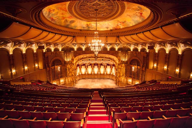 Orpheum Vancouver