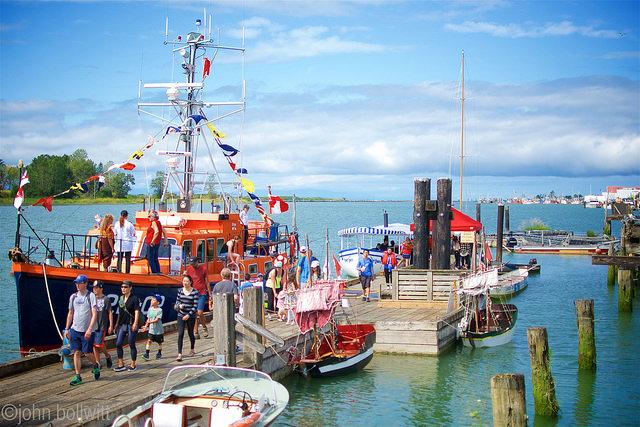 Richmond Maritime Festival John Bollwitt Photo