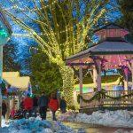 Heritage Christmas at Burnaby Village Museum