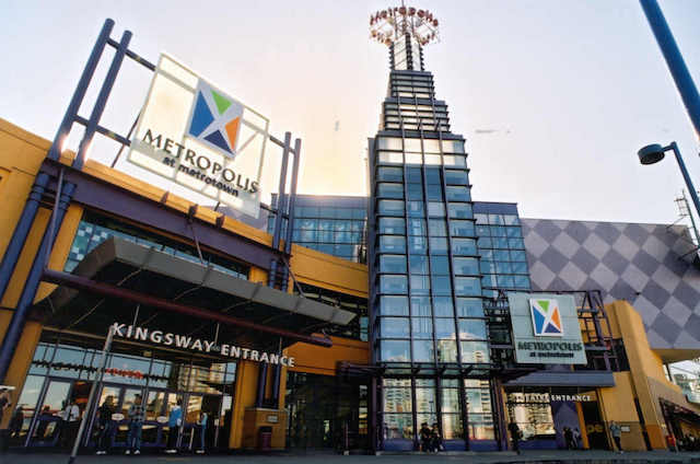 Metropolis at Metrotown/Facebook Get ready for the biggest sale weekend of the year, Vancouverites. Black Friday falls on November 24 and this year you're in for one heck of a treat.