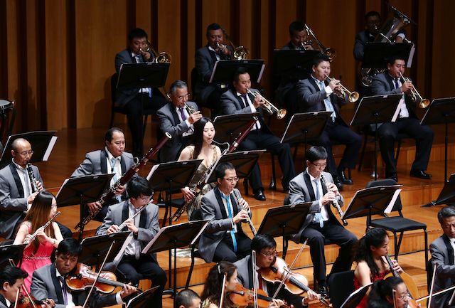 China Broadcasting Film Symphony Orchestra