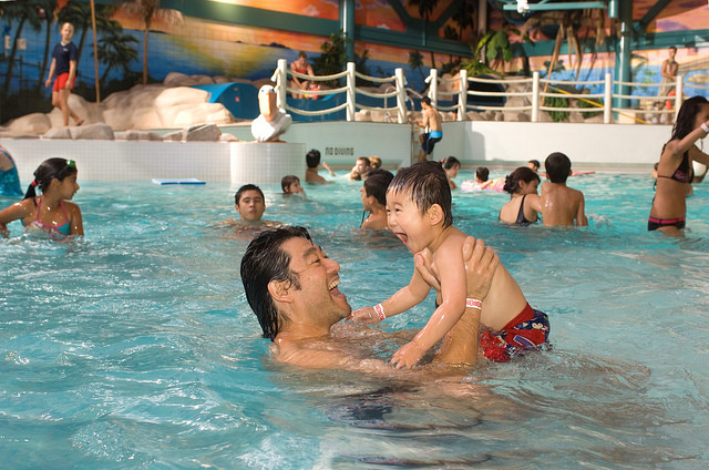 Coquitlam Swimming