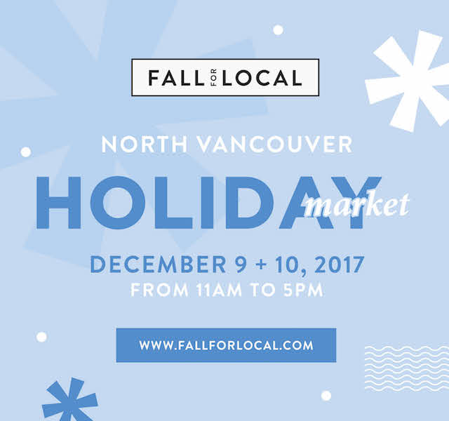 Fall for Local Holiday Market