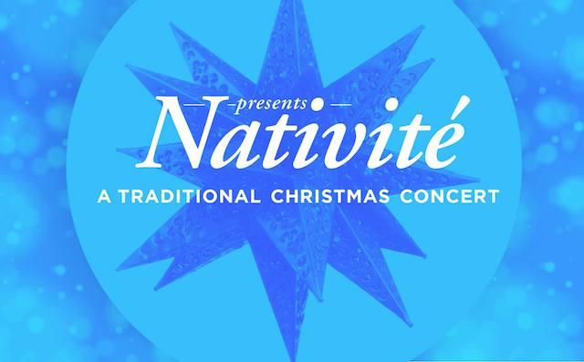 musica intima's Nativité