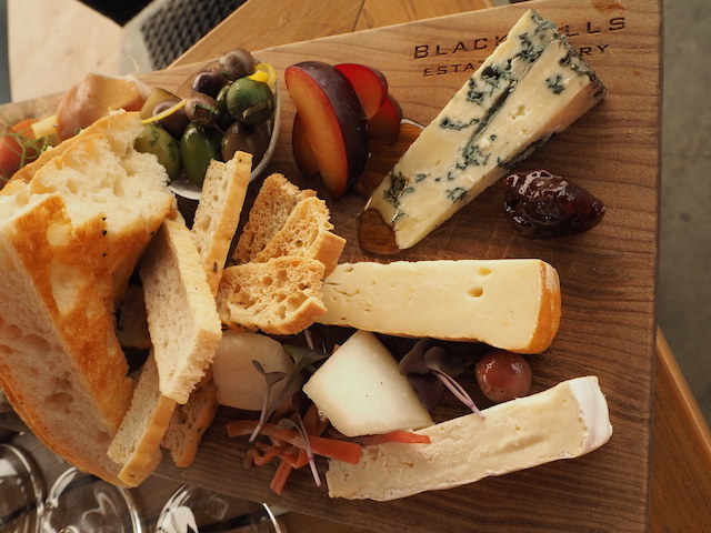 Black Hills Cheese Plate