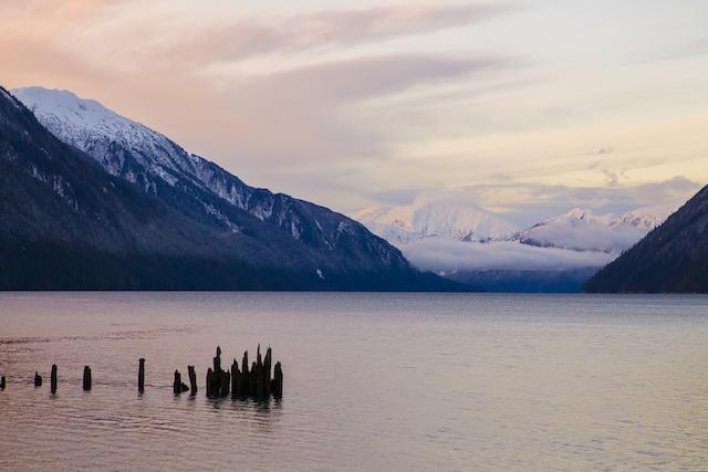 Stewart and the Kitimat-Stikine Region