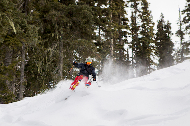Troll Ski Resort Q&A with Abby Cooper and SnowSeekers