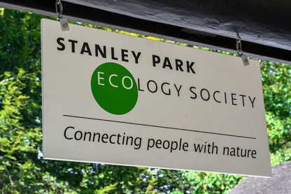 30th Anniversary of the Stanley Park Ecology Society