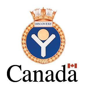 HMCS Discovery Logo