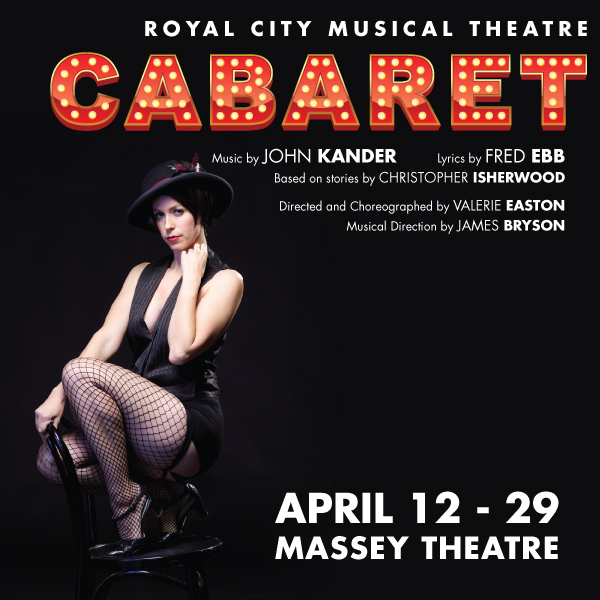Royal City Musical Theatre Cabaret