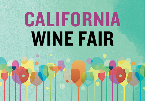The Arts Club's California Wine Fair Fundraiser