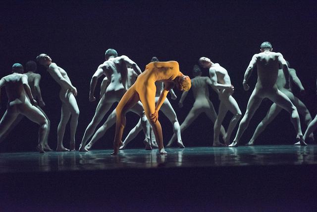 Ballet BC Program 3 2018