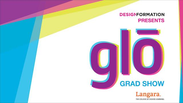 Langara Grad Show