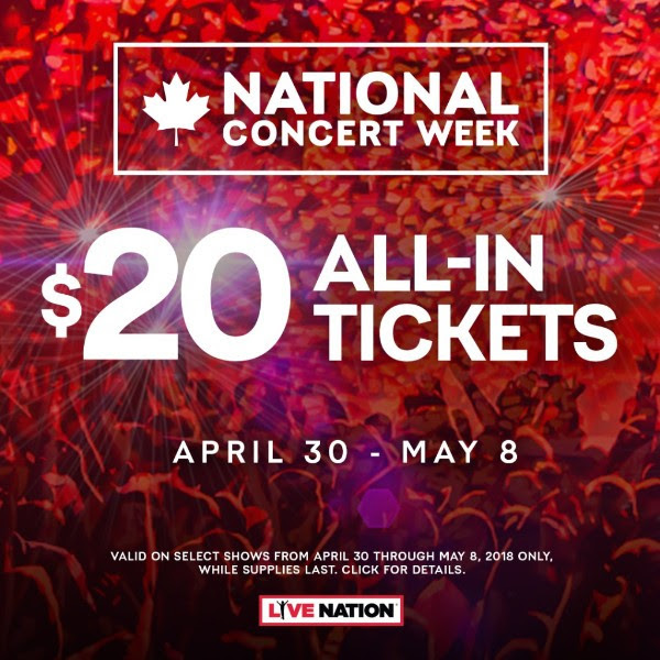 National Concert Week