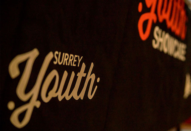 Surrey Youth Showcase