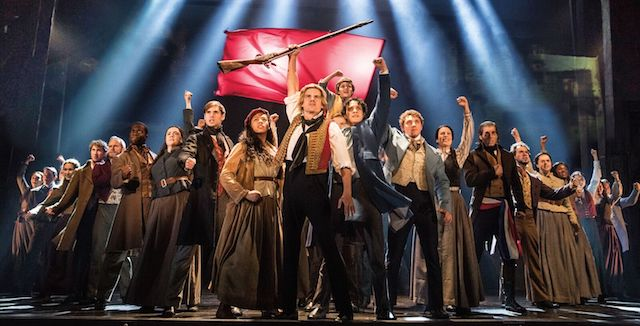 One More Day Les Mis