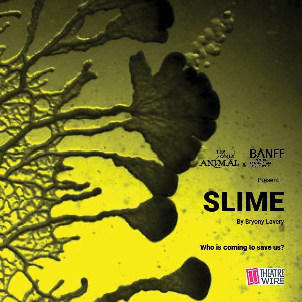 Win Tickets to the Theatrical World Premiere of SLIME
