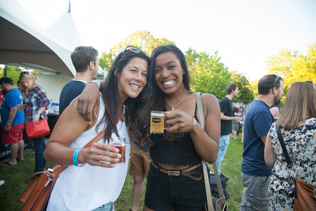 Vancouver Craft Beer Week Festival