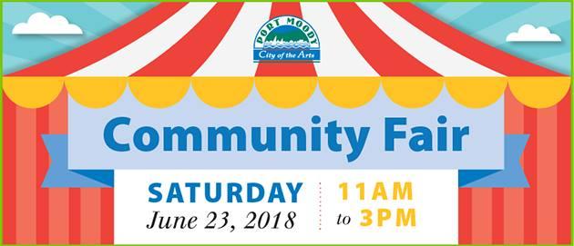 Port Moody Community Fair