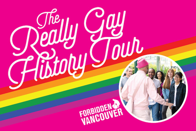 Really Gay History Tour
