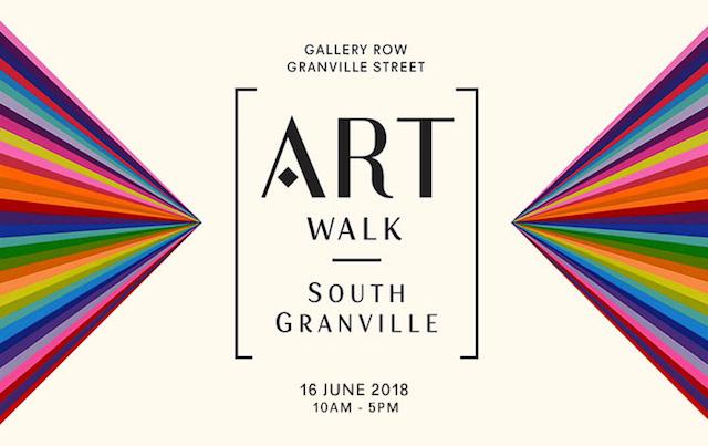 South Granville Art Walk