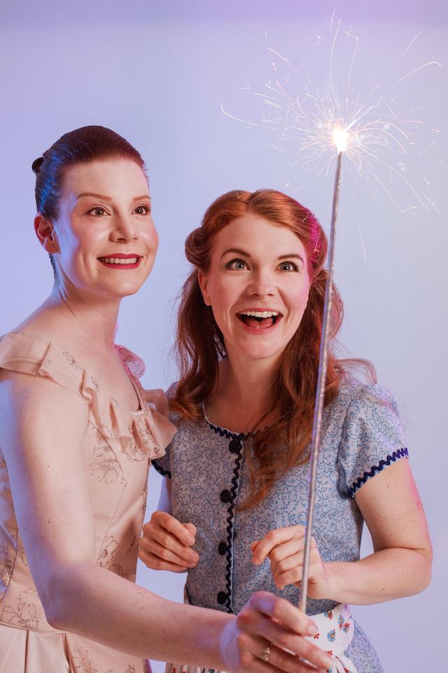 Theatre Under the Stars Cinderella