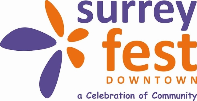 Surrey Fest