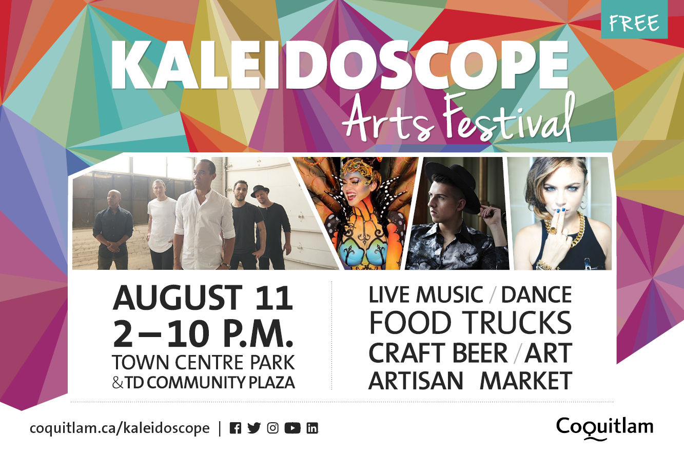 Kaleidoscope Arts Festival