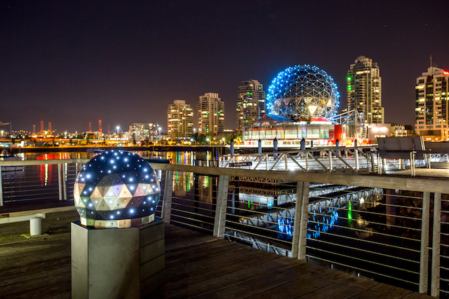 OH! Science World