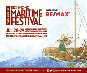 Richmond Maritime Festival