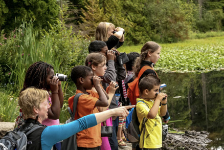 SPES Birdwatch Camp