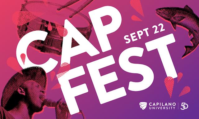 CapFest 2018