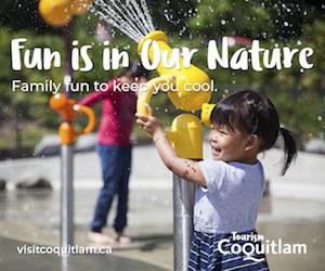 Explore Coquitlam