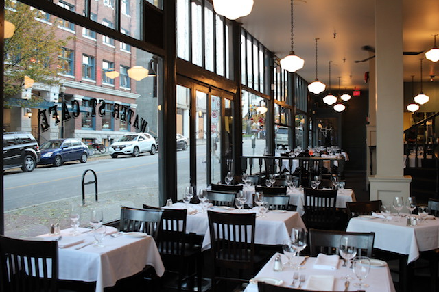 Celebrating 30 Years of the Water Street Cafe