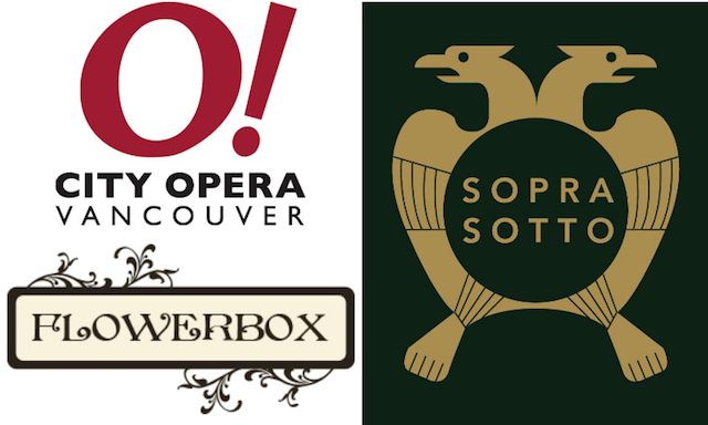 City Opera Prize Pack
