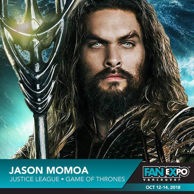 Comment On FAN EXPO Vancouver 2018: Win Passes By Janna