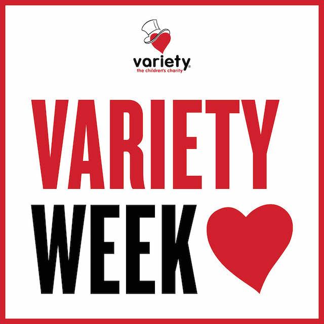 Variety Week