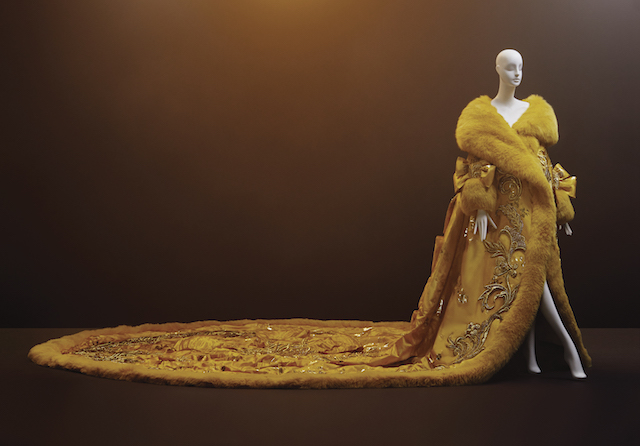 Guo Pei: Couture Beyond at the Vancouver Art Gallery