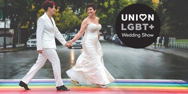 Union LGBT+ Wedding Show