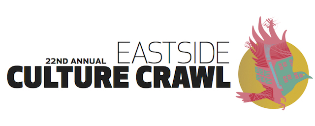 22nd Edition of the Eastside Culture Crawl
