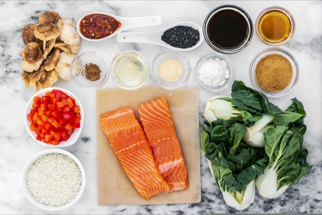 Give The Gift Of Meal Kit Delivery Win A Fresh Prep Gift