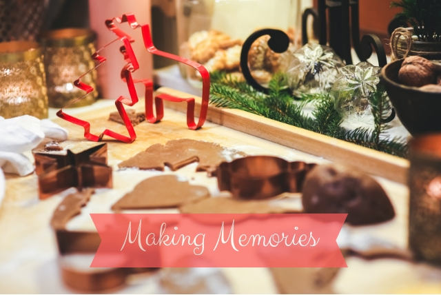 Get Inspired: Create Memories Not Garbage This Holiday Season